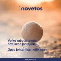 voiko robotti toimia