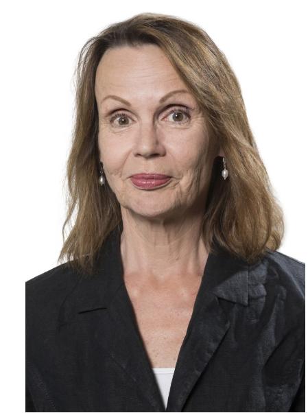 Anne Roine