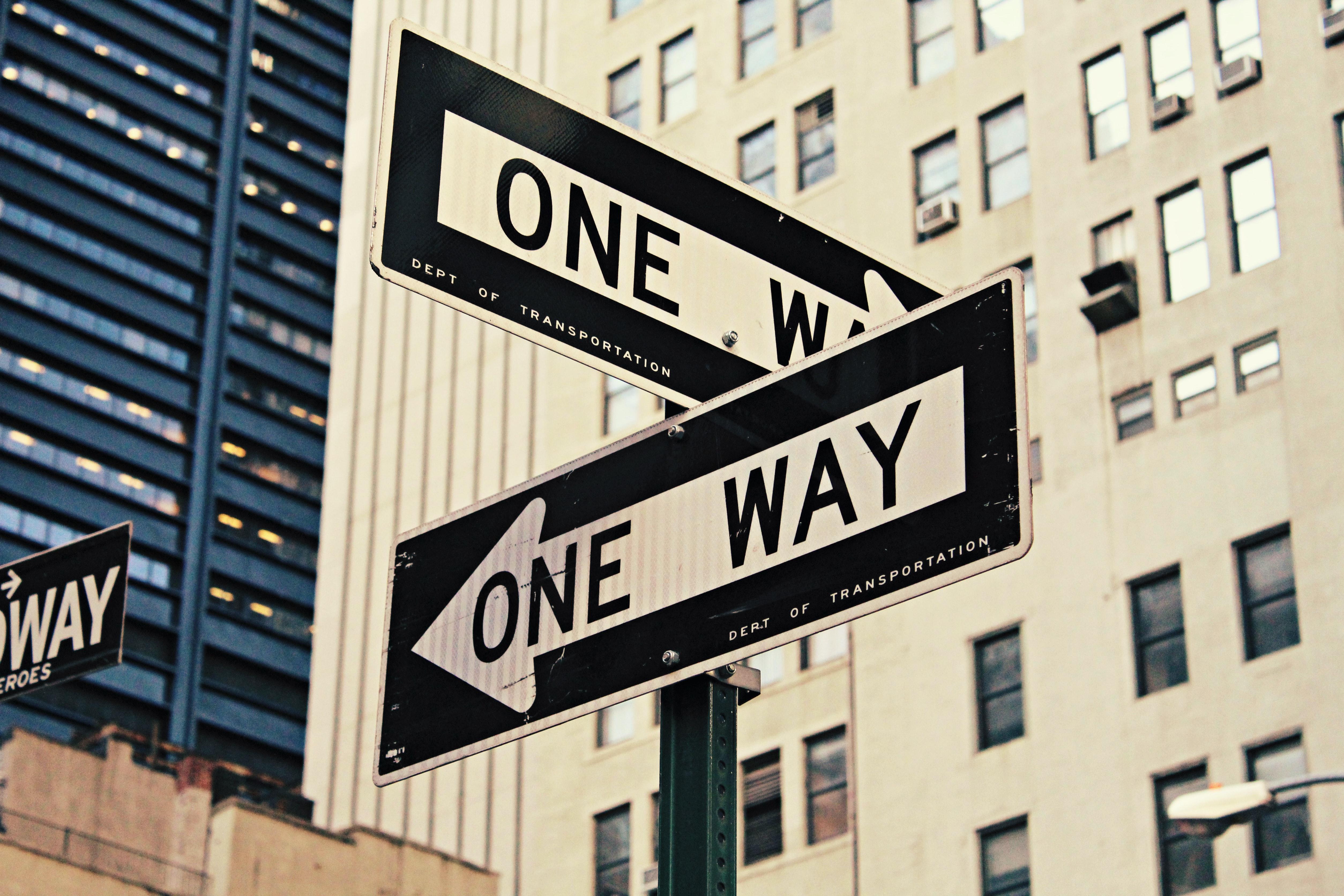 Missä päätökset syntyvät?
